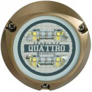 SeaBlaze QUATTRO (dual color) Underwater LED Light