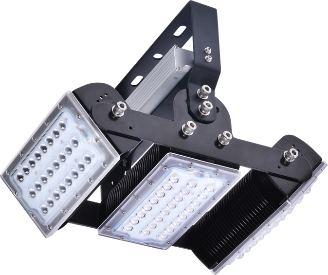 F300 Series 150 Watt Led Modular Flood Light Leds Unlimited