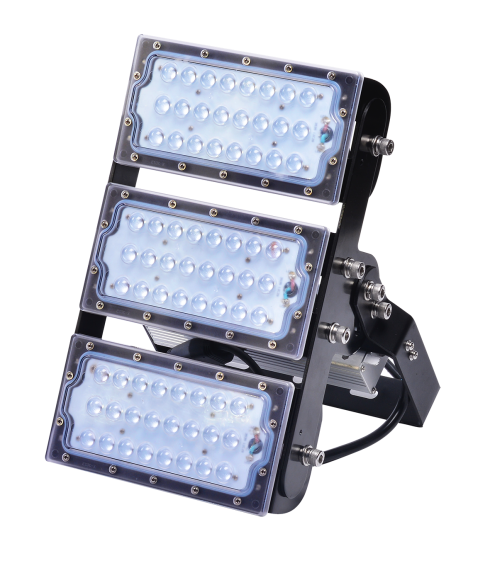 f300 series 150 watt led modular flood light leds unlimited. Black Bedroom Furniture Sets. Home Design Ideas