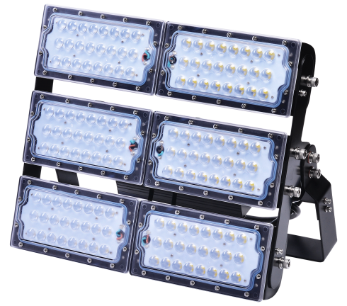 f300 series 300 watt led modular flood light. Black Bedroom Furniture Sets. Home Design Ideas