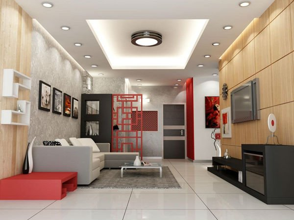 Commercial led downlight 20w frosted lens leds unlimited for Downlight design living room