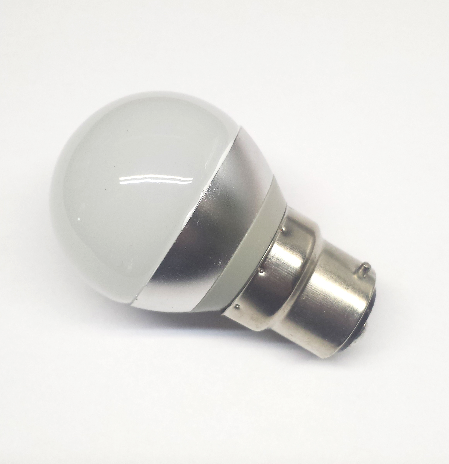 G45 Led Bulb With B22 Base Dimmable Leds Unlimited