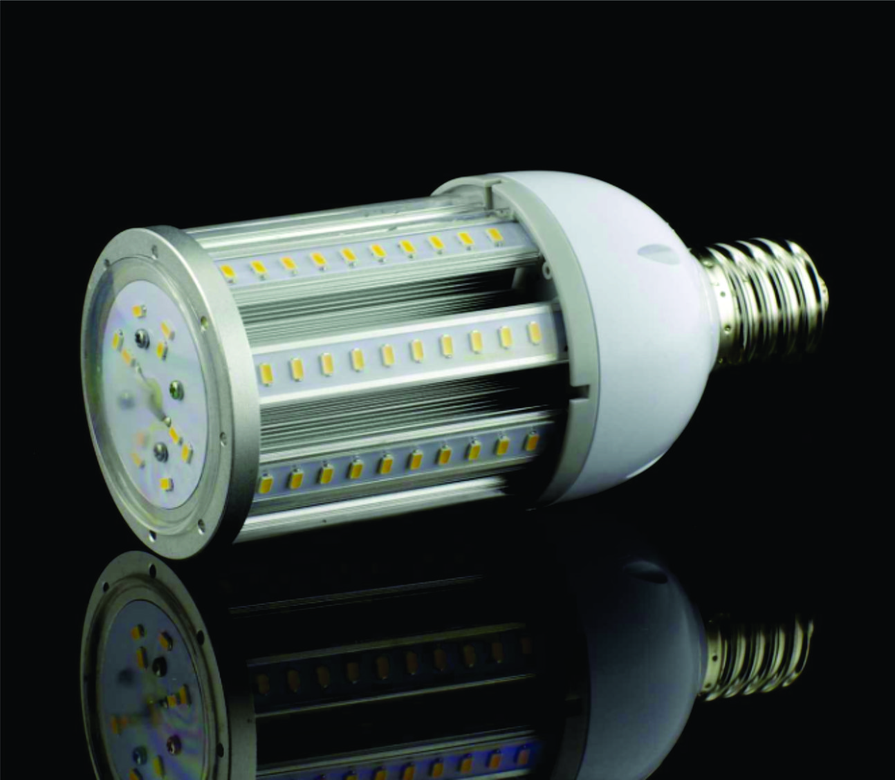 Led Street Light Bulb 27w 2700lm Leds Unlimited