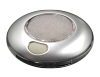 80mm Silver Interior Light - Switched