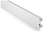 Wall Mount Up/Down LED Aluminium Extrusion - ALP050