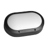 Oval 10W LED Bulkhead Light - IP65